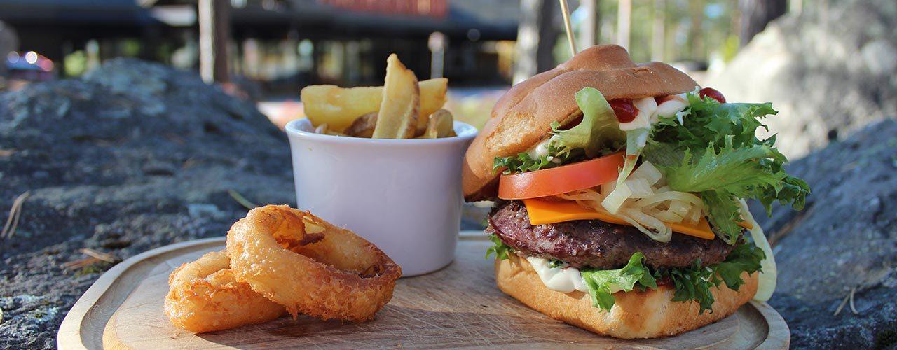 mesiburger