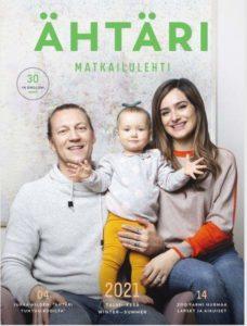Ähtäri-lehti 2021