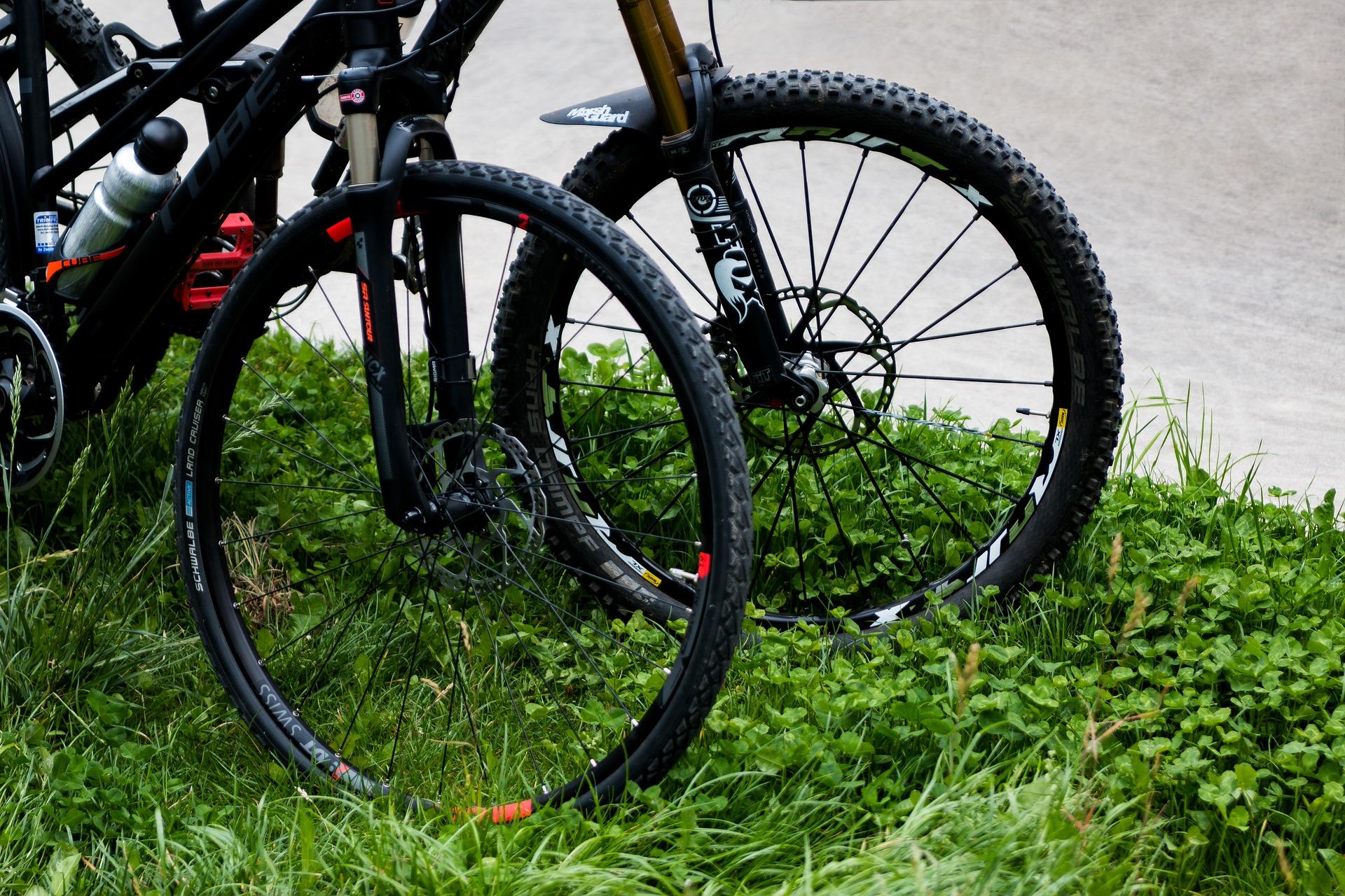 Maastopyörät