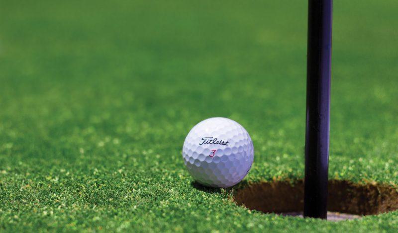 Golf Kuva: Pixabay