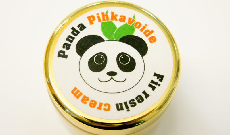 Panda pihkavoide